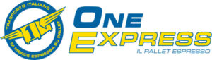 logo one express