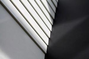 Line Pure White