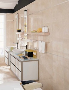 Wall Tiles Prada Beige