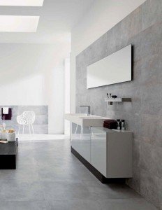 Wall Tiles Rhin Natural