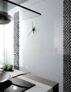 Wall Tiles Star White