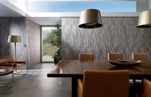 Wall Tiles Suede Taupe
